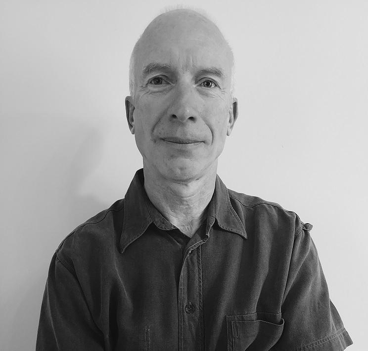 Mark Otridge