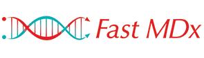 Fast MDx Logo