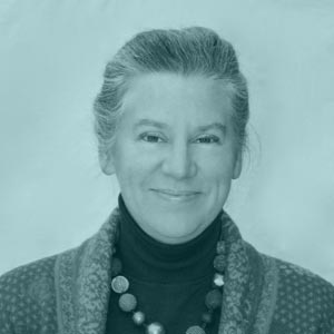 Prof Marcia Hall